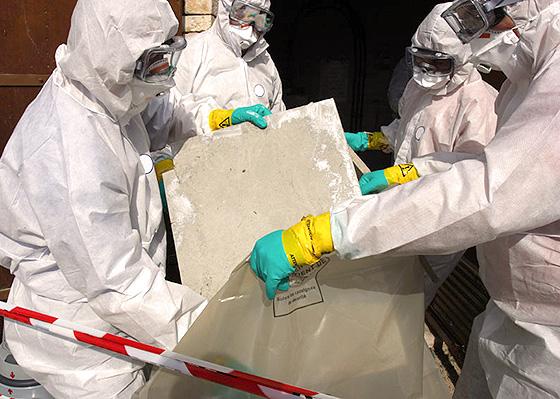 ACSI Asbestos Removal